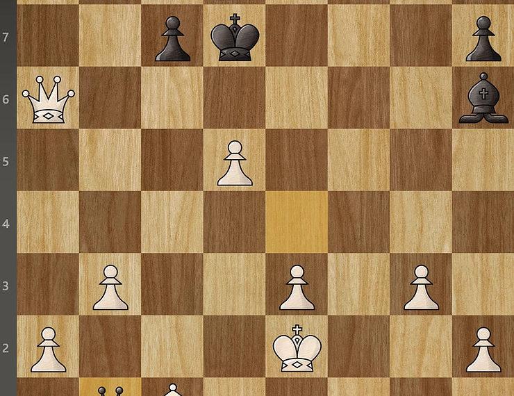 Schachclub Berlin-Kolleg – 2 Schachaufgaben