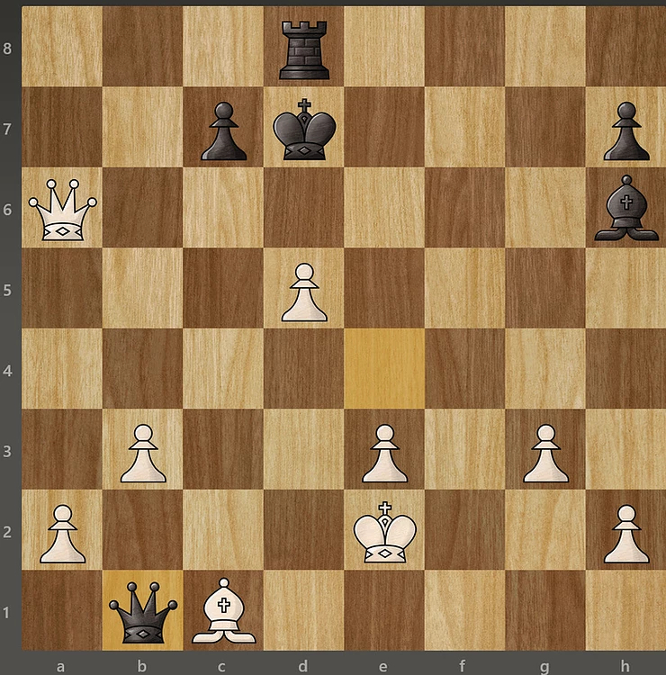 You are currently viewing Schachclub Berlin-Kolleg – 2 Schachaufgaben