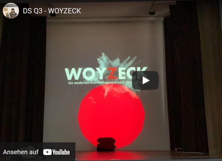 Woyzeck am BK